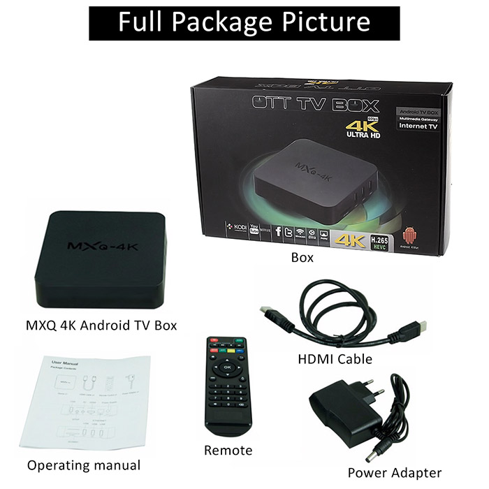 android tv box price in bangladesh