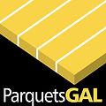 Logo de l'entreprise Parquets GAL, entreprise de parqueteur Française  situé en île de france