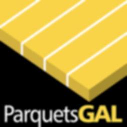 Logo de l'entreprise Parquets GAL, entreprise de parqueteur Française  situé en île de france 94100 Saint Maur des Fossés