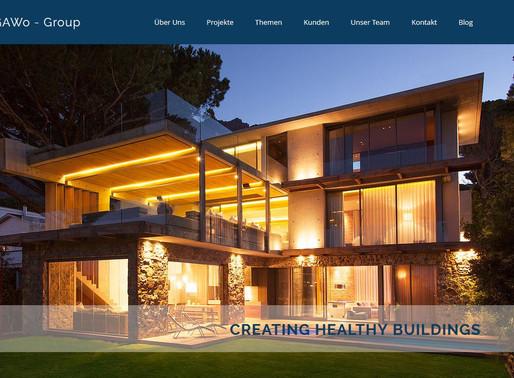 Wir freuen uns, Sie auf unserer neuen Homepage begrüßen zu dürfen