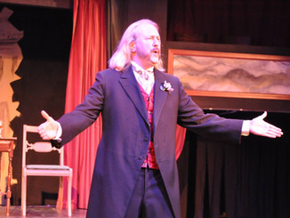 The Mystery of Edwin Drood (2015)