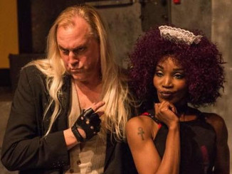The Rocky Horror Show (2017)