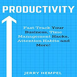 Productivity Fast Track Your Business.jp