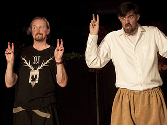 The Complete Works of Wm. Shakespeare; abridged (2014)