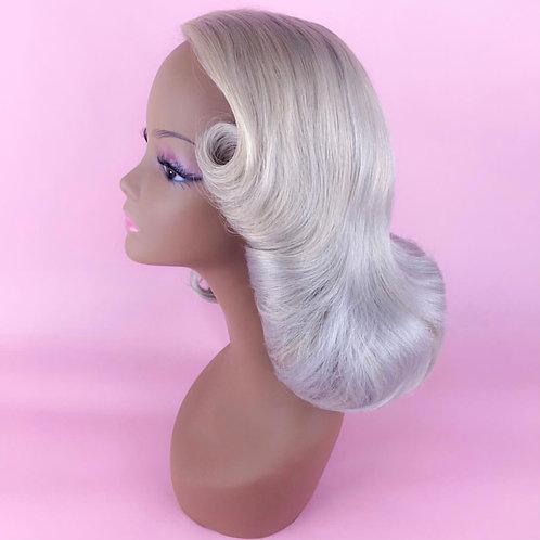 ICY Pageboy Wig