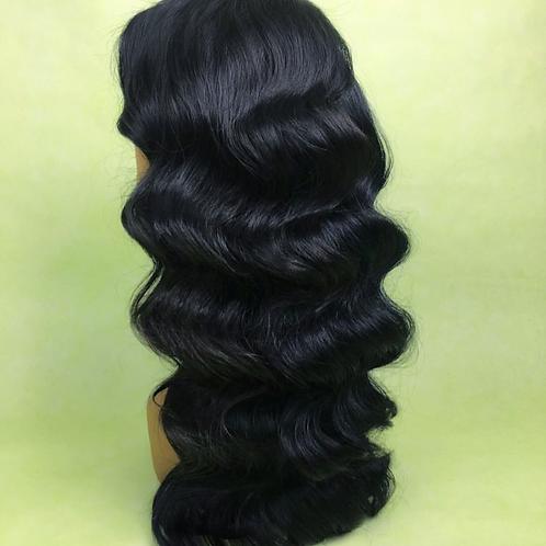 Hollywood Wave Wig