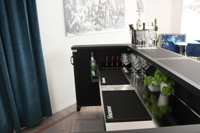 Mobil bar