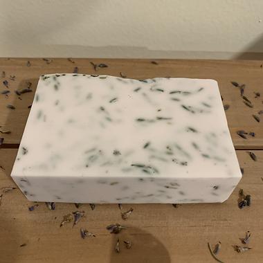 Shea Butter Bar Soap.HEIC