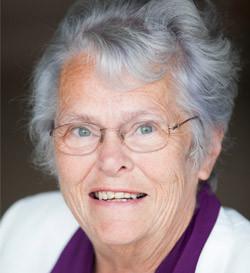 Pat Heming - Director