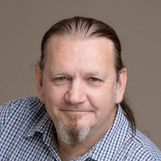 Paul, Senior Estimator, FEL