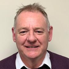 Steve Utley, Operations Manager FEL