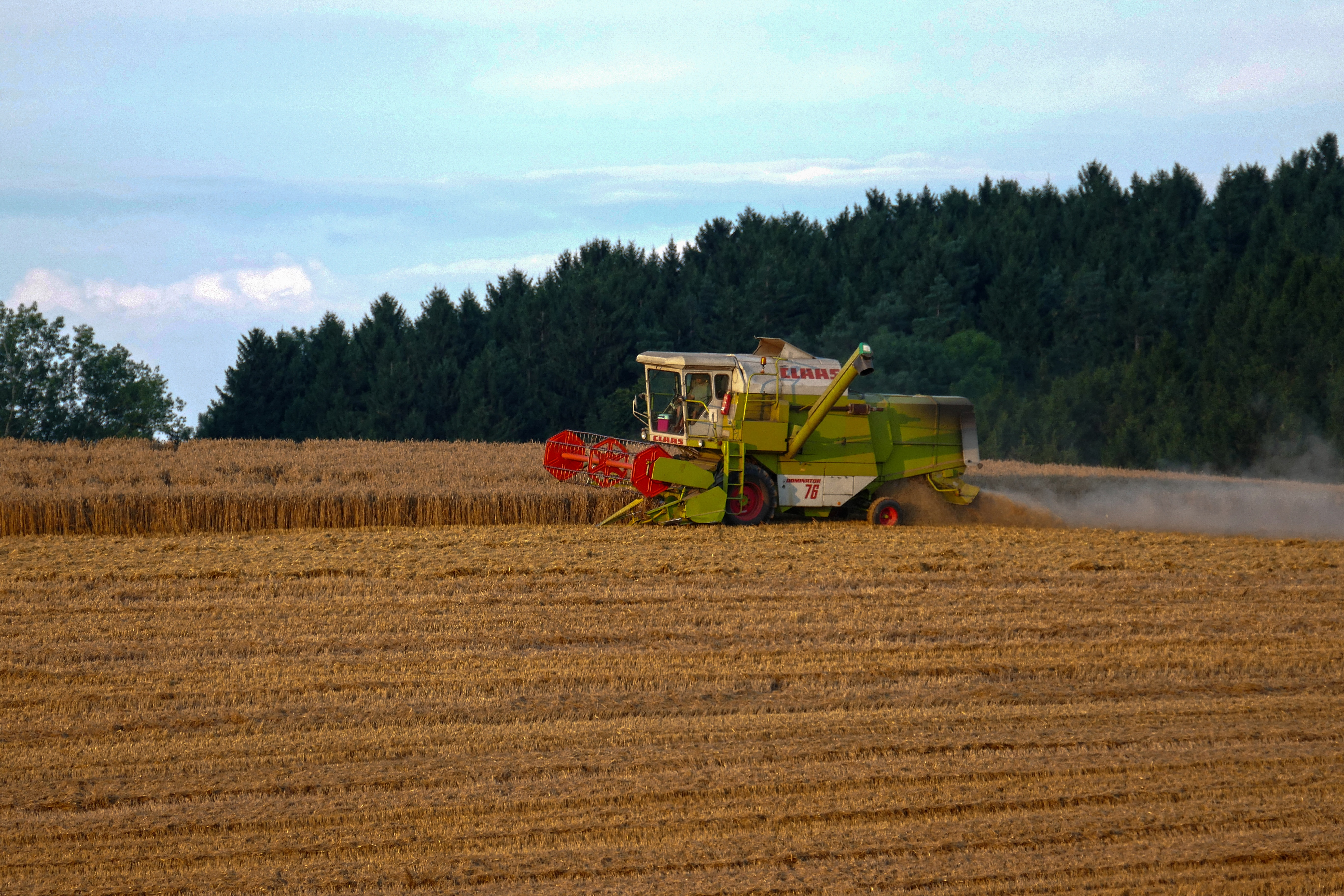 Arable Farming Experts