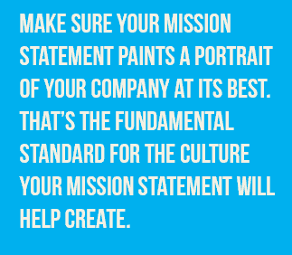 Start-Up Mission Statement Quote by Glen Wakeman