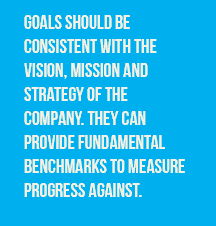 Quote about Startup Goals by Glen Wakeman