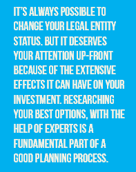 Startup Management - Legal Matters are IMPORTANT