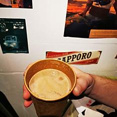 The Oji Hot Chocolate