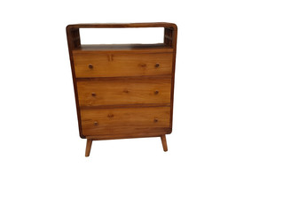 What's in Your Chest of Drawers?