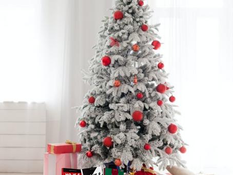 Feliz Natal pra todos!