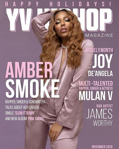 Amber Smoke Images
