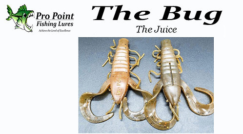 The Bug - The Juice