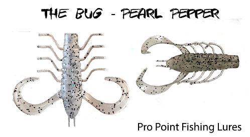 The Bug - Pearl Pepper