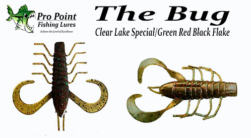 The Bug - Clear Lake Special