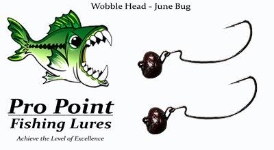 June Bug Wobble Head