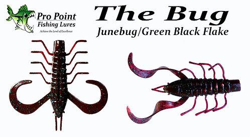 The Bug - Junebug