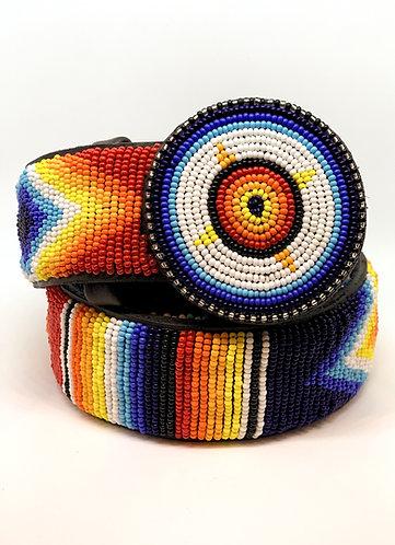 Ujamaa Slim Belt