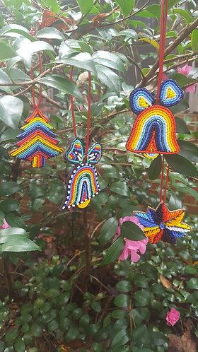 Eban Ornaments