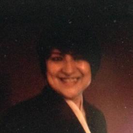 Margarita Lopez