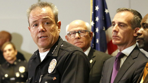 City Furloughs Spare LAPD, While Raises Move Forward as Planned