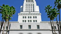 Robbing Angelenos to Pay for City Hall's Pet Projects