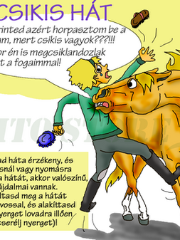 CSIKLANDÓS HÁT