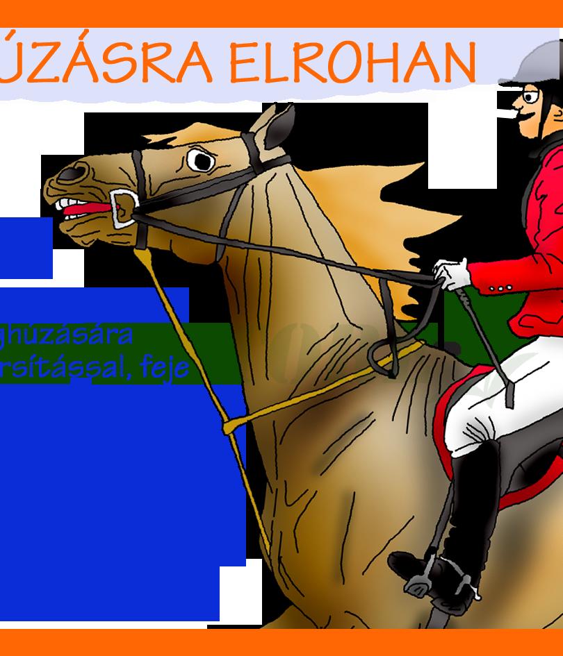 HÚZÁSRA ELROHAN