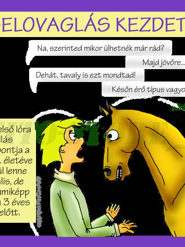 ELSŐ LÓRA SZÁLLÁS