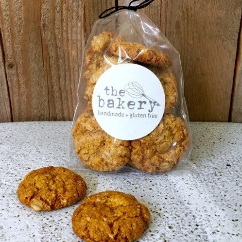 Gluten Free - Baby Anzacs