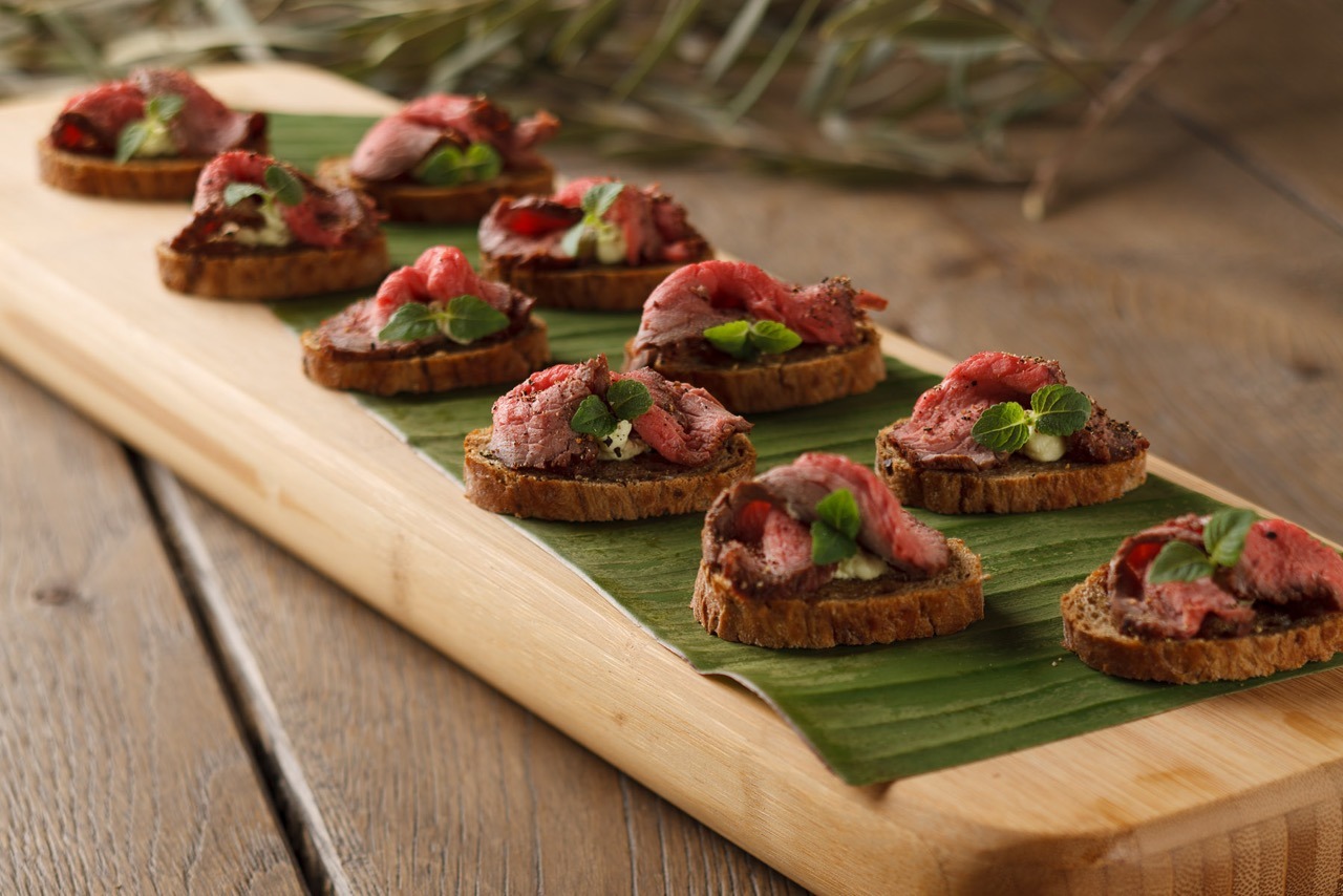christmas canape (2)