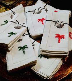 Palm Linens