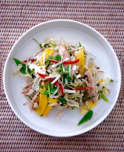 New salad 1