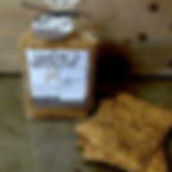 Middle Eastern Crackers