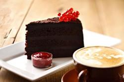 The Lime Tree coffee & cake