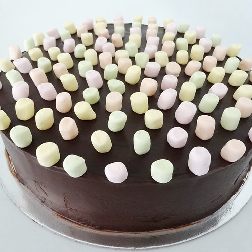 Chocolate Dotti Cake