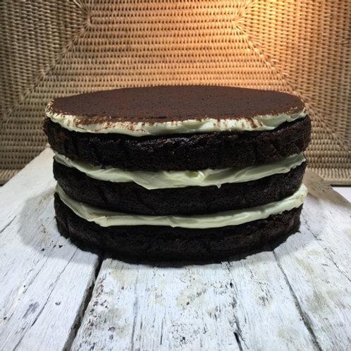 Gluten Free Tiramasu Cake