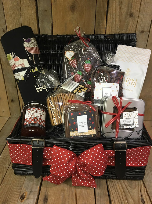 For My Valentine Gift Hamper
