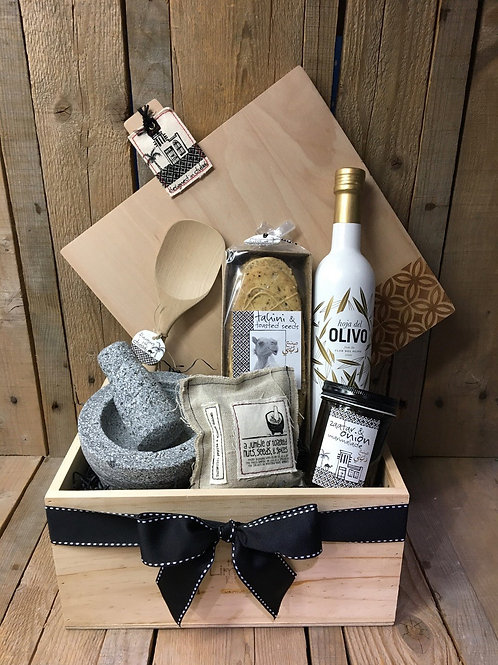 The Iftar Chefs Hamper