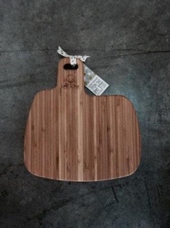 Bamboo Board 210x200mm