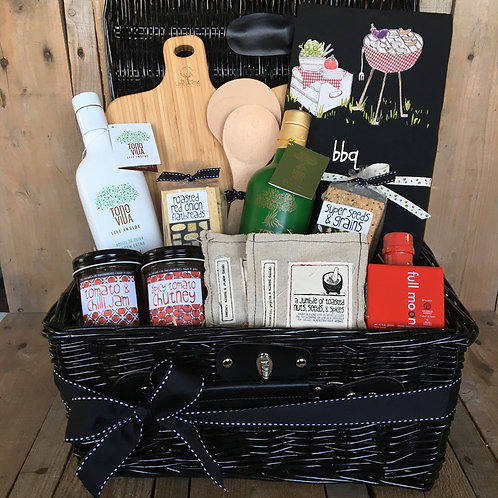 Fathers Day Gourmet Cooks Hamper