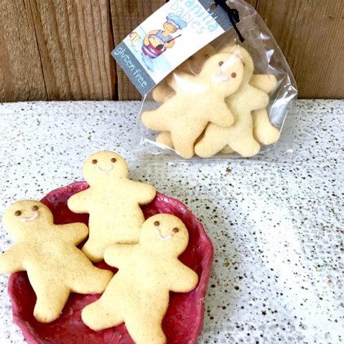 Gluten Free - Vanilla Babies
