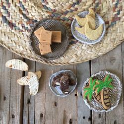 cookies & confectionary ME Range